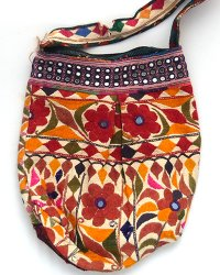 Rajasthan Embroidered Bag 51