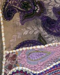 Bundi Embroidered Carry Bag 4
