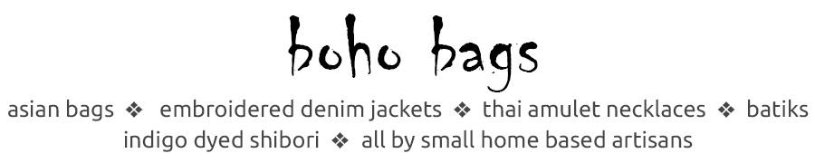 BohoBags